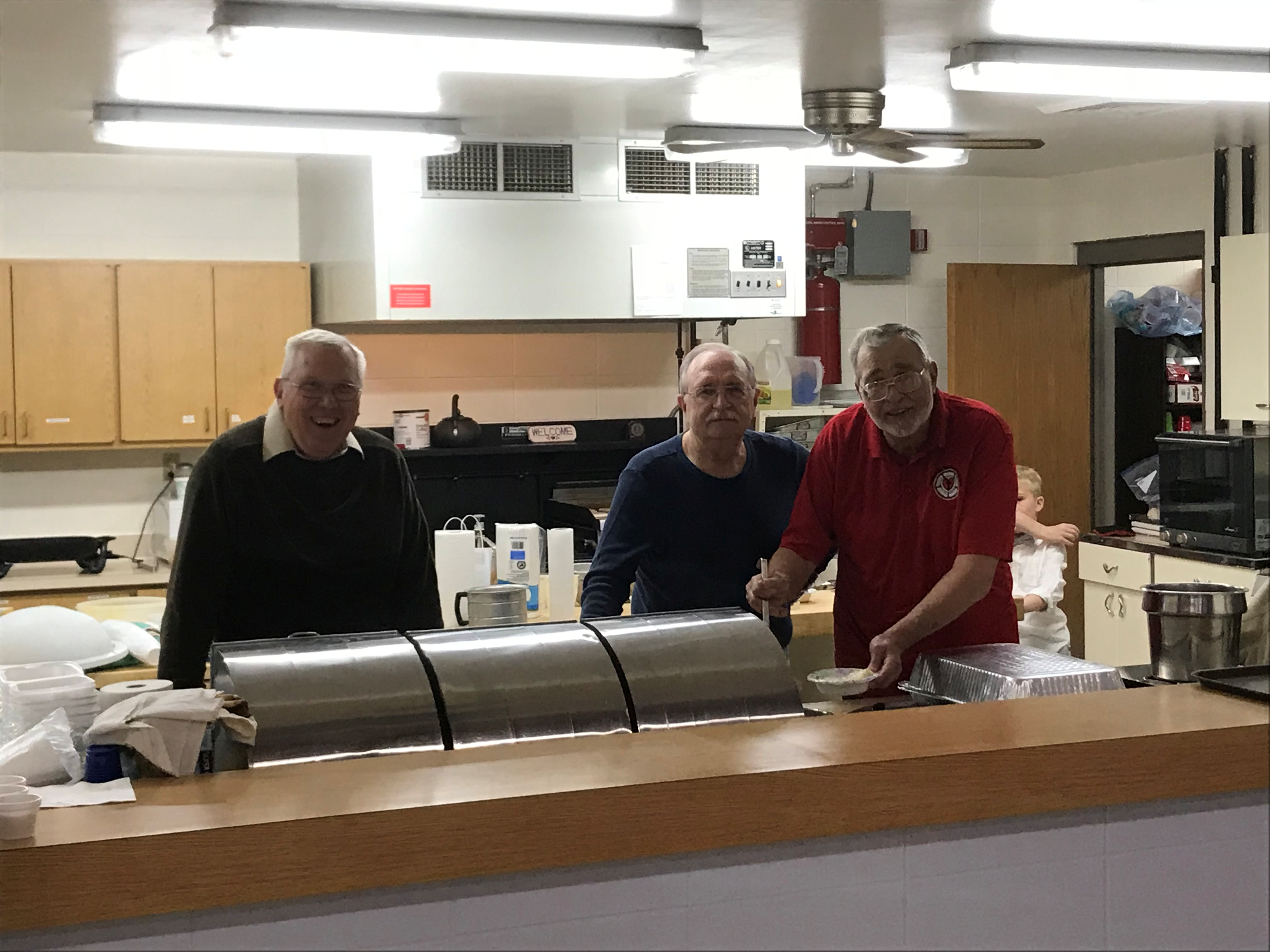 Men's Club – Church of the Reformation-Lutheran